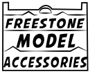 Freestone Model Accessories